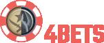 CODE4BETS Logo